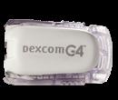 Dexcom receiver